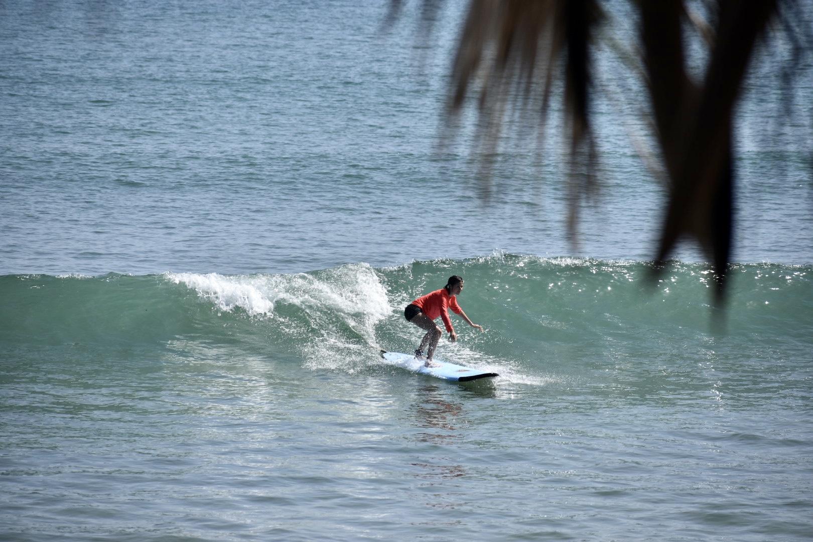 rincon surf report