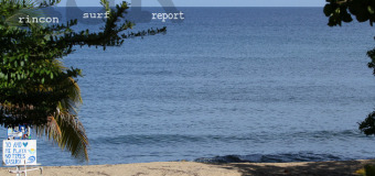 Rincon Surf Report – Thursday, Sept 11, 2014