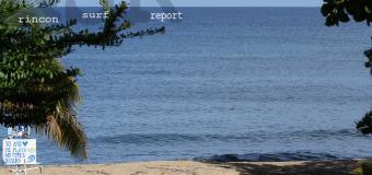 Rincon Surf Report – Thursday, Sept 11, 2014