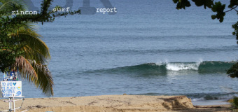 Rincon Surf Report – Friday, Sept 12, 2014