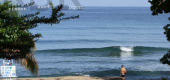 Rincon Surf Report – Saturday, Sept 13, 2014