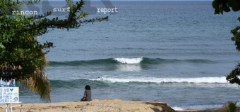 Rincon Surf Report – Sunday, Sept 14, 2014