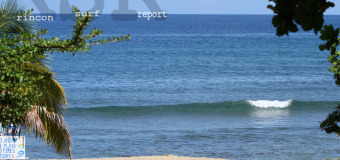 Rincon Surf Report – Monday, Sept 15, 2014