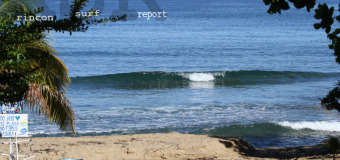 Rincon Surf Report – Tuesday, Sept 16, 2014