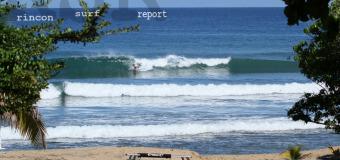 Rincon Surf Report – Thursday, Sept 18, 2014