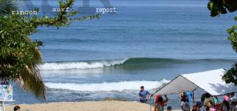Rincon Surf Report – Saturday, Sept 20, 2014