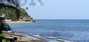 Rincon Surf Report – Sunday, Sept 21, 2014