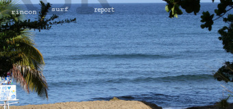 Rincon Surf Report – Monday, Sept 22, 2014