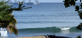 Rincon Surf Report – Wednesday, Sept 24, 2014