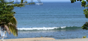 Rincon Surf Report – Thursday, Sept 25, 2014