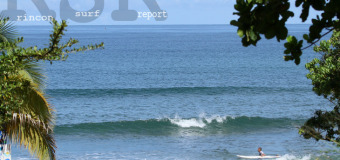 Rincon Surf Report – Friday, Sept 26, 2014
