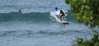 Rincon Surf Report – Saturday, Sept 27, 2014