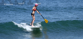 Rincon Surf Report – Monday, Sept 29, 2014
