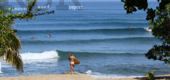 Rincon Surf Report – Tuesday, Sept 30, 2014