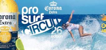 Corona Extra Pro Surf Contest, Oct 25 & 26, 2014