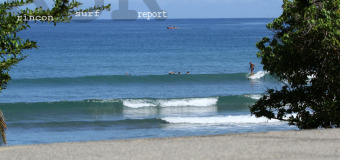 Rincon Surf Report – Tuesday, September 2, 2014