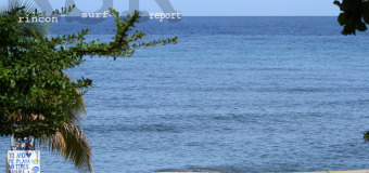 Rincon Surf Report – Wednesday, Sept 10, 2014