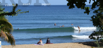 Rincon Surf Report – Monday, September 1, 2014
