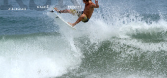 Rincon Surf Report – Wed, September 3, 2014