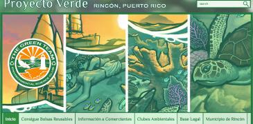 Proyecto Verde, Rincon, Puerto Rico