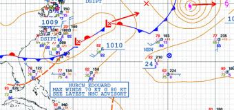 Rincon, Puerto Rico Surf Forecast – Sept 18, 2014