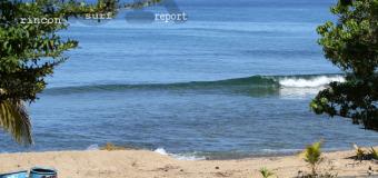 Rincon Surf Report – Thursday, October 2, 2014