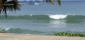 Rincon Surf Report – Wednesday, October 8, 2014