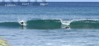 Rincon Surf Report – Saturday, Oct 11, 2014