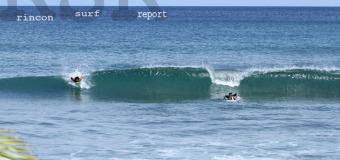 Rincon Surf Report – Saturday, Oct 11, 2014