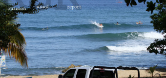 Rincon Surf Report – Monday, Oct 13, 2014