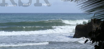 Rincon Surf Report – Tuesday, Oct 14, 2014