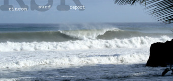 Rincon Surf Report – Wednesday, Oct 15, 2014