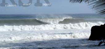 Rincon Surf Report – Wednesday, Oct 15, 2014