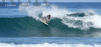 Rincon Surf Report – Thursday, Oct 16, 2014