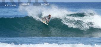 Rincon Surf Report – Thursday, Oct 16, 2014