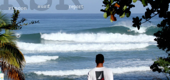 Rincon Surf Report – Friday, Oct 17, 2014