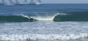 Rincon Surf Report – Saturday, Oct 18, 2014