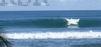 Rincon Surf Report – Monday, Oct 20, 2014