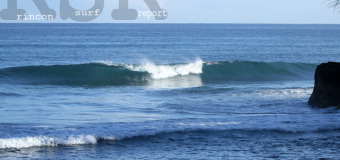 Rincon Surf Report – Tuesday, Oct 21, 2014