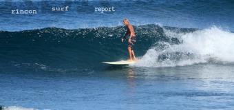 Rincon Surf Report – Wednesday, Oct 22, 2014