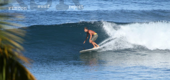 Rincon Surf Report – Thursday, Oct 23, 2014