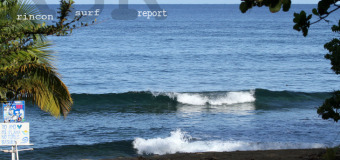 Rincon Surf Report – Friday, Oct 24, 2014