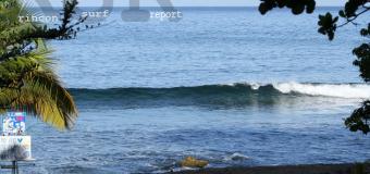 Rincon Surf Report – Saturday, Oct 25, 2014