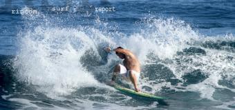 Rincon Surf Report – Sunday, Oct 26, 2014