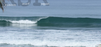 Rincon Surf Report – Monday, Oct 27, 2014