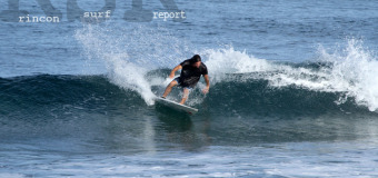 Rincon Surf Report – Tuesday, Oct 28, 2014