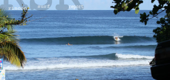 Rincon Surf Report – Friday, Oct 31, 2014