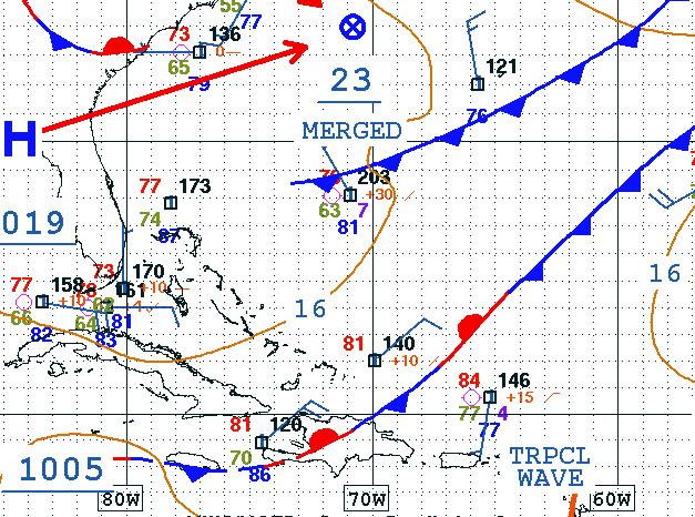 Rincon Surf Forecast