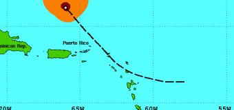 Rincon, Puerto Rico Surf Forecast – Oct 14, 2014