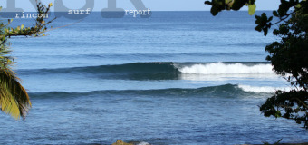 Rincon Surf Report – Saturday, November 1, 2014